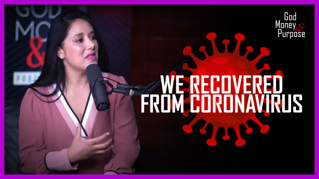 How we recovered from coronavirus and came back
