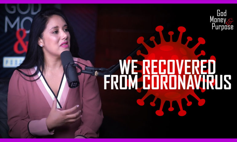 How we recovered from coronavirus and came back from quarantine stronger than ever