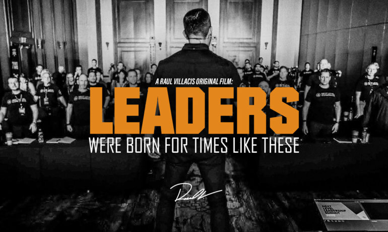 SHORT FILM: Leaders were born for times like these | Emotional Intelligence Training for Leaders