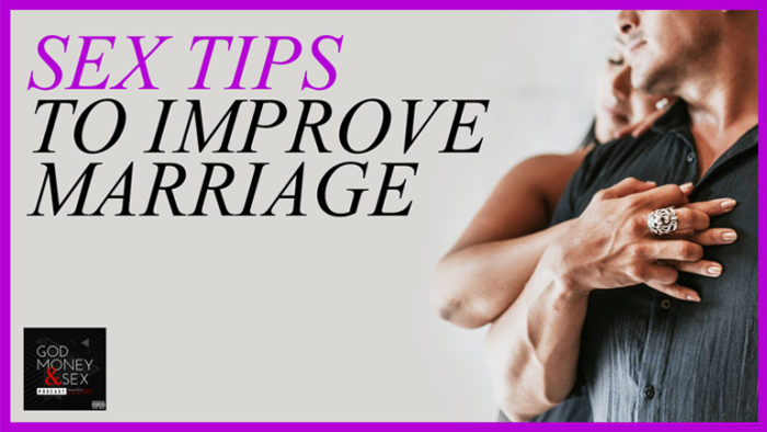 How to Improve marriage Sex