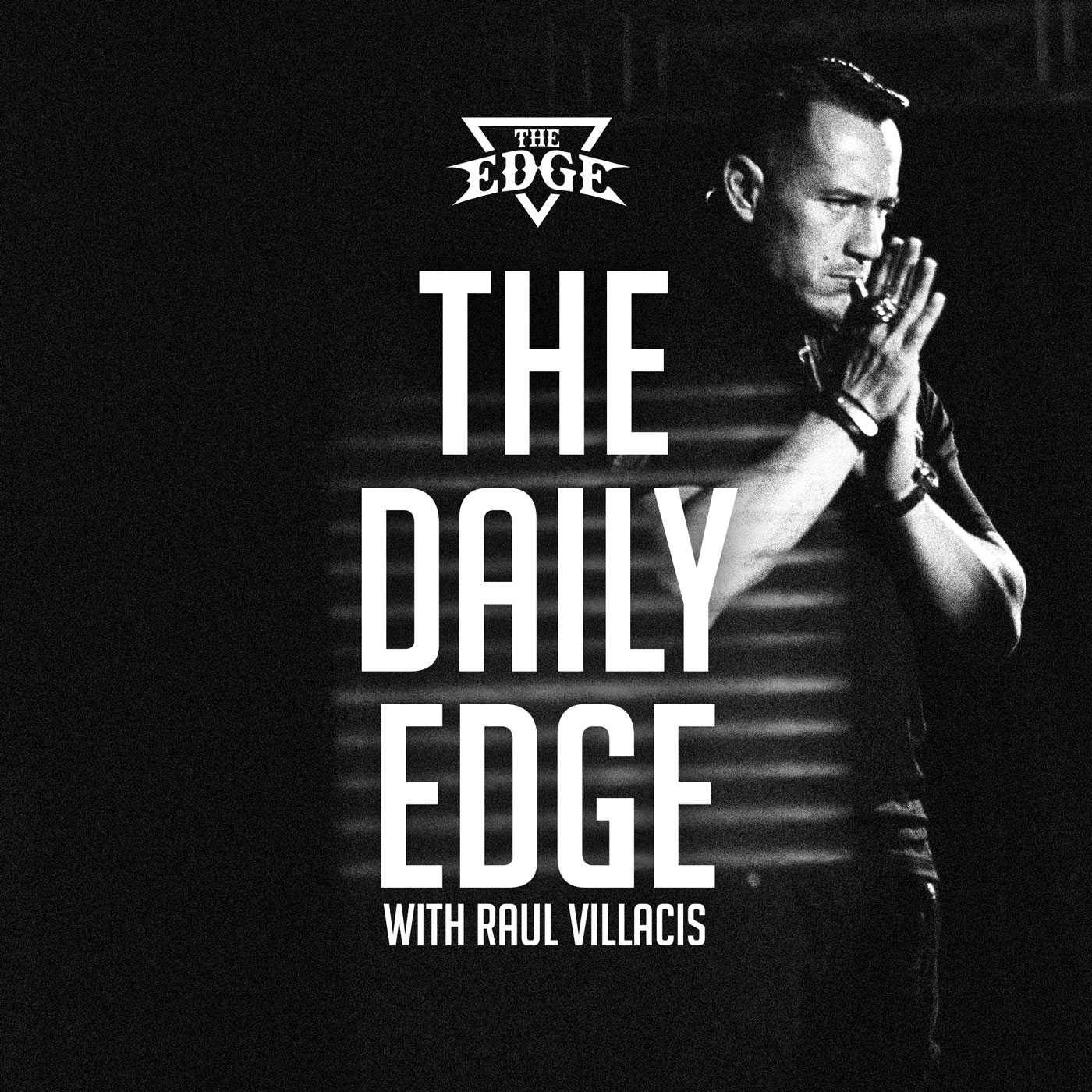 Podcast - The Daily Edge