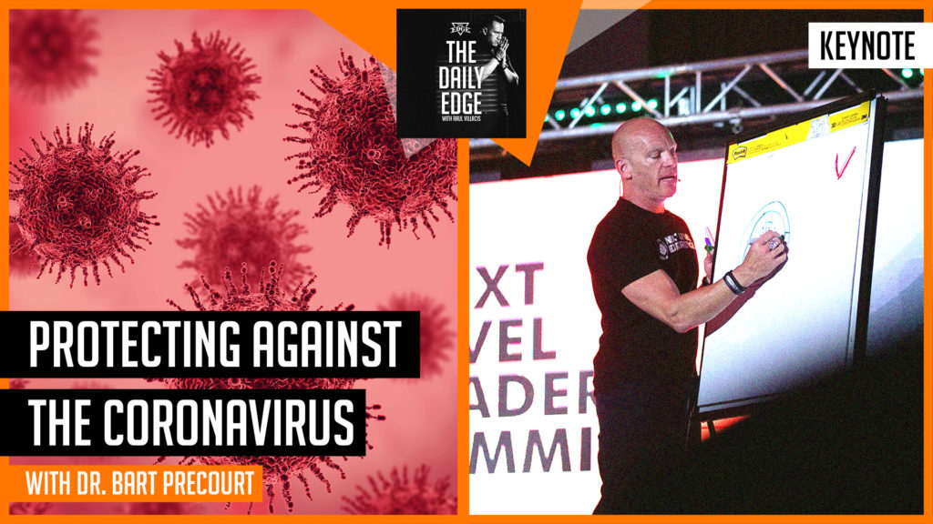 KEYNOTE | How to protect against the(