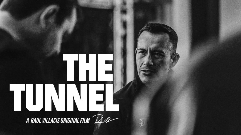 THE TUNNEL SHORT FILM: THE STAGES OF A MAN