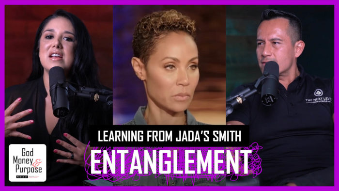 What we can learn from Jada's Smith Entanglement