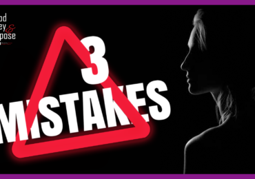 The 3 mistakes too many men make in relationships