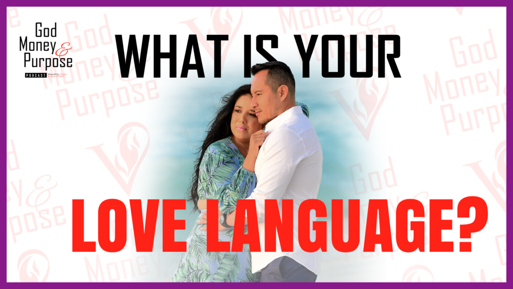 Learn Your Partners Love Language