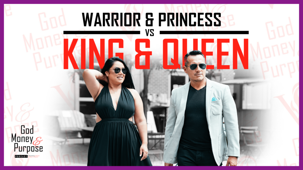 How to Grow From a Warrior & Princess, to