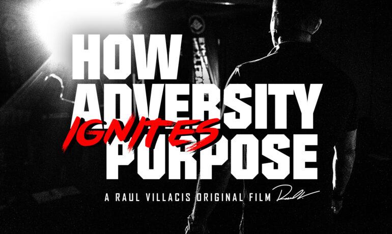 How Adversity Ignites Purpose (Short Film+ Keynote)