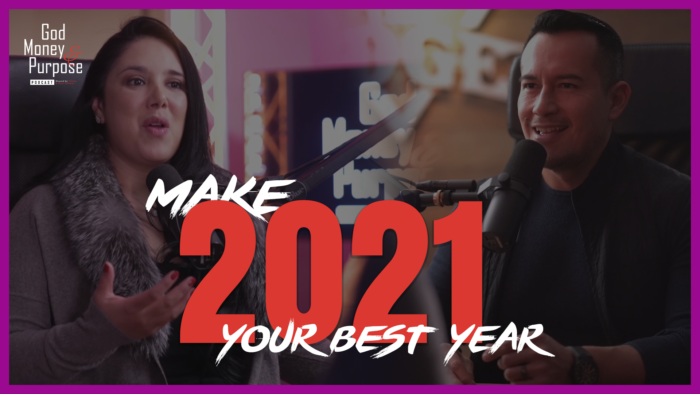 What to do today to make 2021 your best year yet