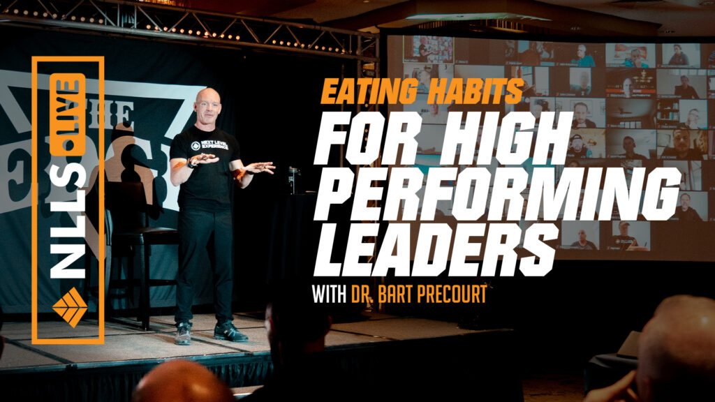(KEYNOTE) Eating Habits for High Performing