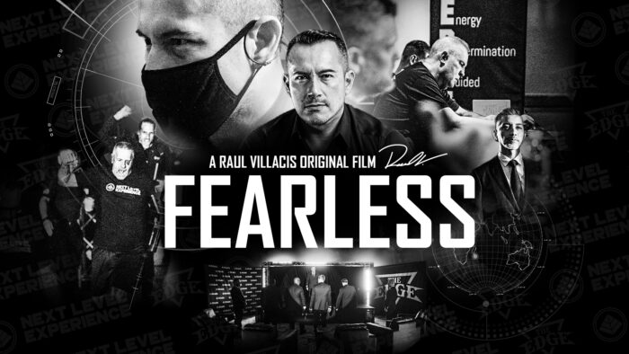 FEARLESS Short Film: How businessmen create a FEARLESS MINDSET