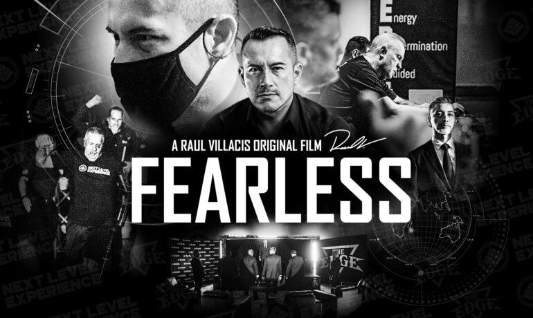 FEARLESS Short Film: How businessmen create a FEARLESS MINDSET