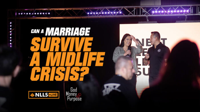 Can a Marriage Survive a MIDLIFE CRISIS?