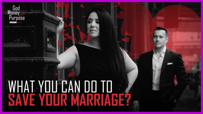 What You Can Do To Save Your Marriage?